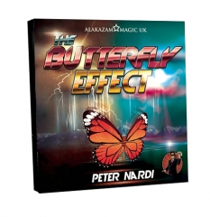 The Butterfly Effect by Peter Nardy