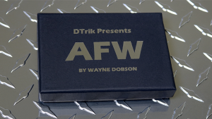 AFW - Wayne Dobson -As New
