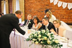 Wedding Magician at Adlington Hall Cheshire