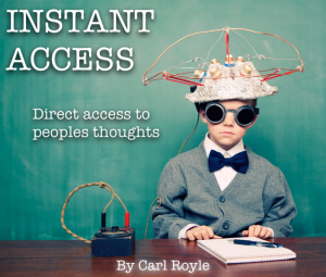 Instant Access 15
